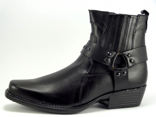 Selma Moto/West 1025 Black