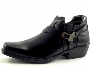 Selma Moto/West 1026 Black