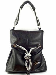 Carine 156 black hladka